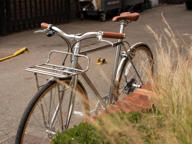''Jedan'' gradski bicikl?