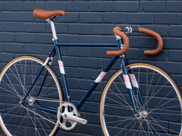 Singlespeed or Fixie? Why not both.