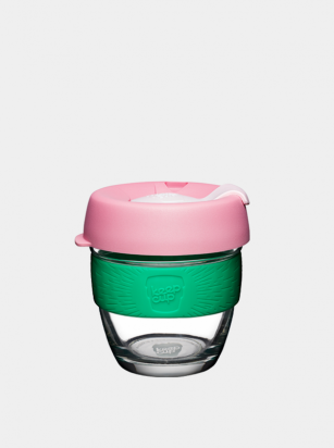 CUP BREW 227ml WILLOW KEEPCUP