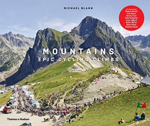 MOUNTAINS: EPIC CYCLING CLIMBS Michael Blann