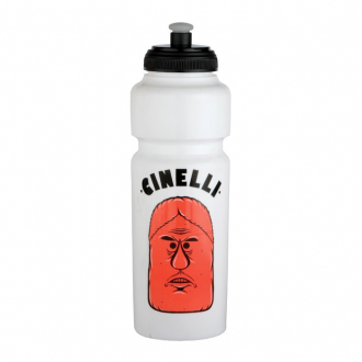 WATER BOTTLE INDIAN BY BARRY MCGEE 750ml CINELLI