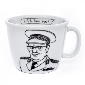CUP 350ml TITO POLONA