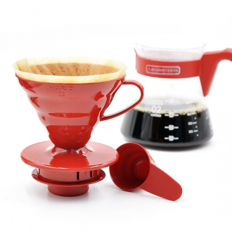 APARAT ZA PRIPREMU KAVE V60 SERVER SET HARIO