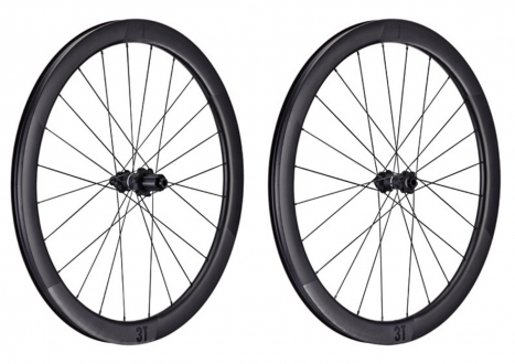 WHEELSET DISCUS 45/40 LTD 3T