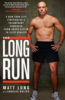 THE LONG RUN Matt Long, Charles Butler