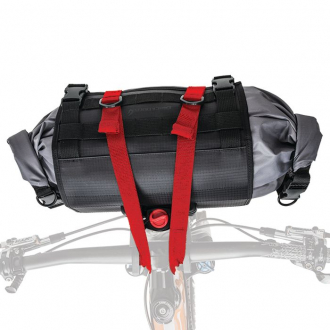 TORBA NA VOLAN OUTPOST ROLL & DRY BAG BLACKBURN