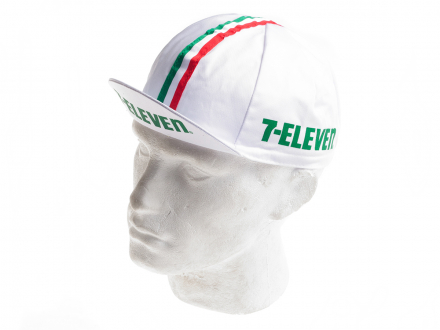 CYCLING CAPS  7 ELEVEN