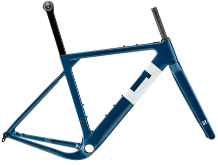 OKVIR EXPLORO TEAM DARK BLUE 3T