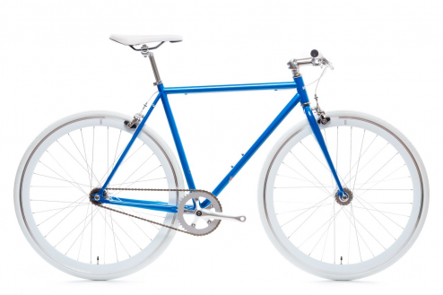BICYCLE BLUE JAY STATE BICYCLE & Co.  - Size 54