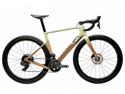 BICIKL EXPLORO RACE SAND FORCE AXS 2X 3T