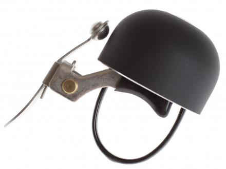 BELL E-NE STEALTH BLACK CRANE BELLS