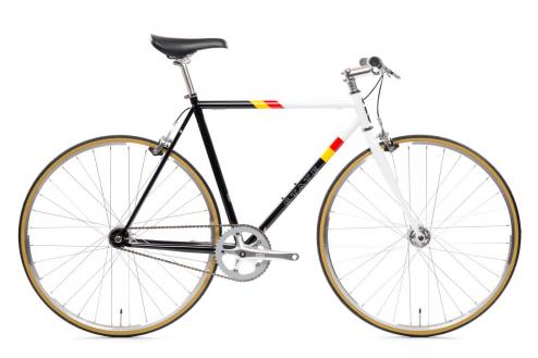 BICIKL VAN DAMME STATE BICYCLE & Co.