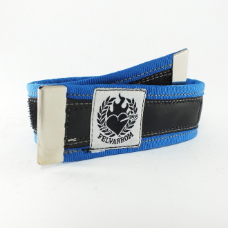 STRAP FOR PANTS BLUE FELVARROM