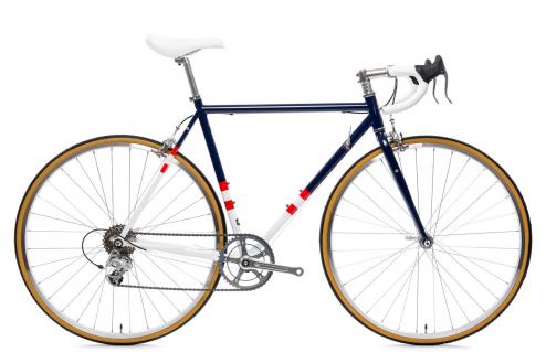 BICIKL 4130 ROAD AMERICANA 8spd STATE BICYCLE & Co.