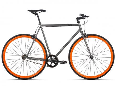 BICYCLE BARCELONA 6KU
