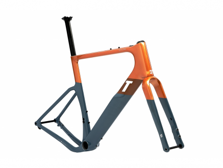 OKVIR EXPLORO RACEMAX ORANGE 3T