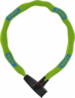 CHAIN CATENA 6806 NEON GREEN ABUS