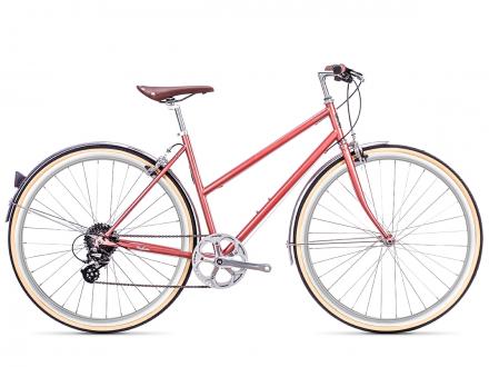BICYCLE ODESSA LADIES 8SPD MADISON 6KU