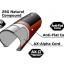 GUMA 650X38C GRAVELKING SLICK TLC BLACK PANARACER