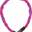 CHAIN STEEL-O-CHAIN ™ 5805C PINK ABUS